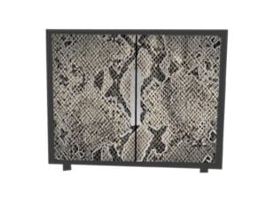 Using Faux Animal Skins in Home Decor Design and Product Development