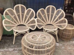 What is The Rattan Material Used in Home Decor Products?