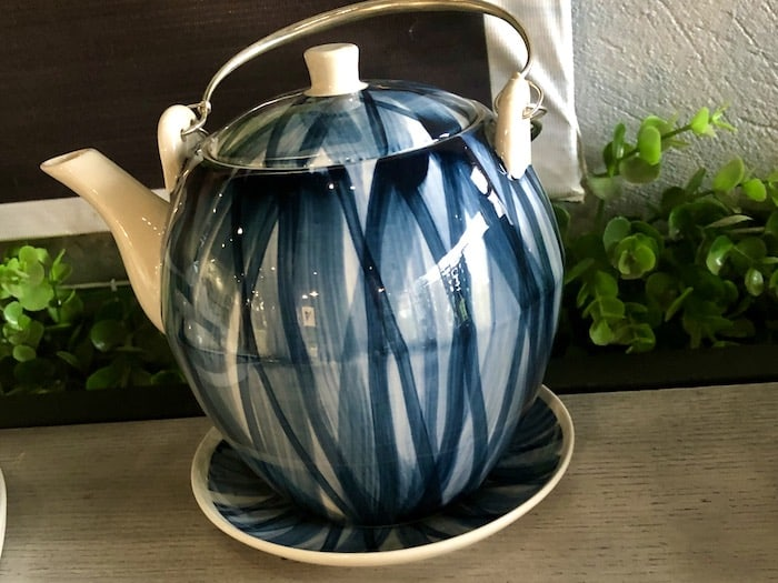 Earthenware, Stoneware, and Porcelain Materials