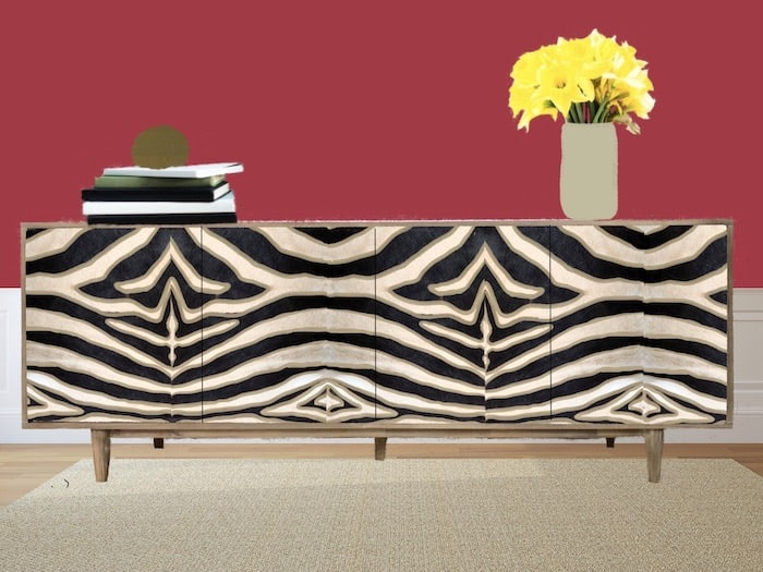 The Kultur Fusion Color Trend for Home Decor and Home Furniture