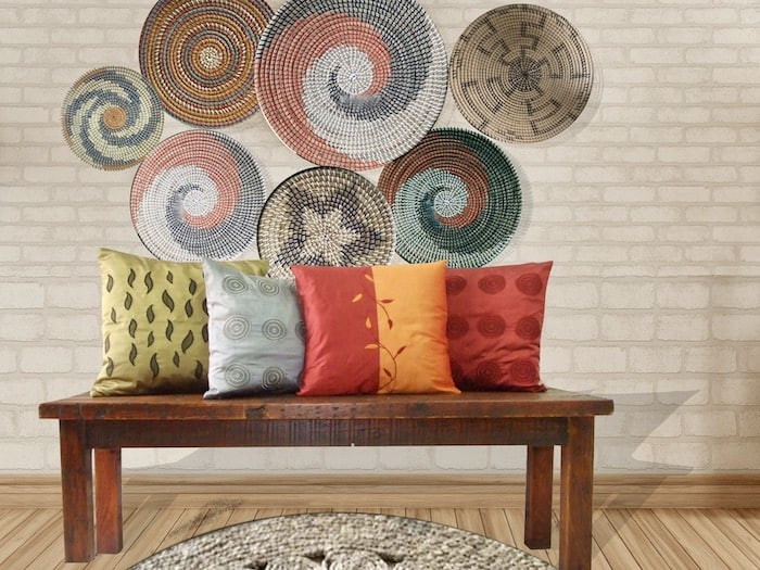 The Tre Natural Color Trend for Home Decor and Home Furniture