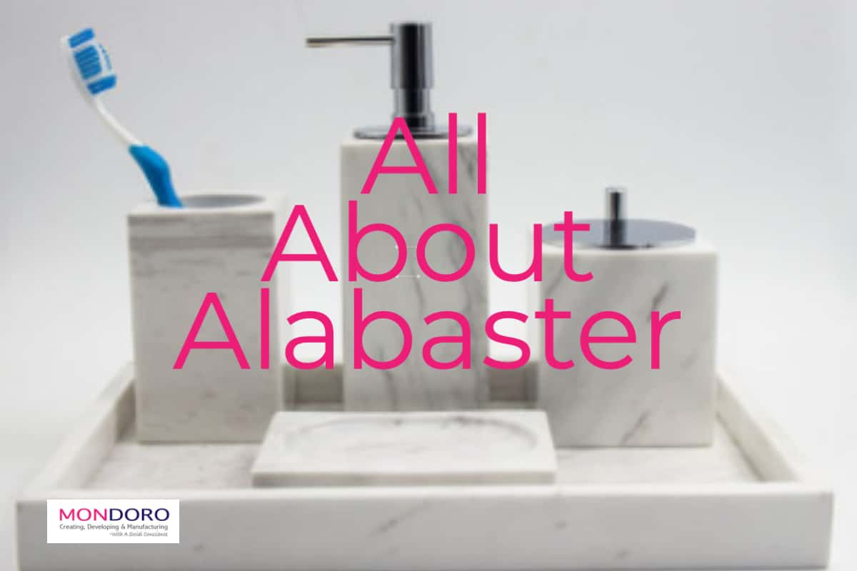 What is Alabaster?