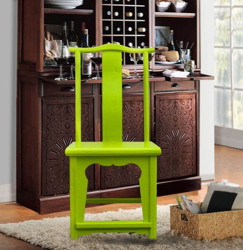 Bright Ming Chair