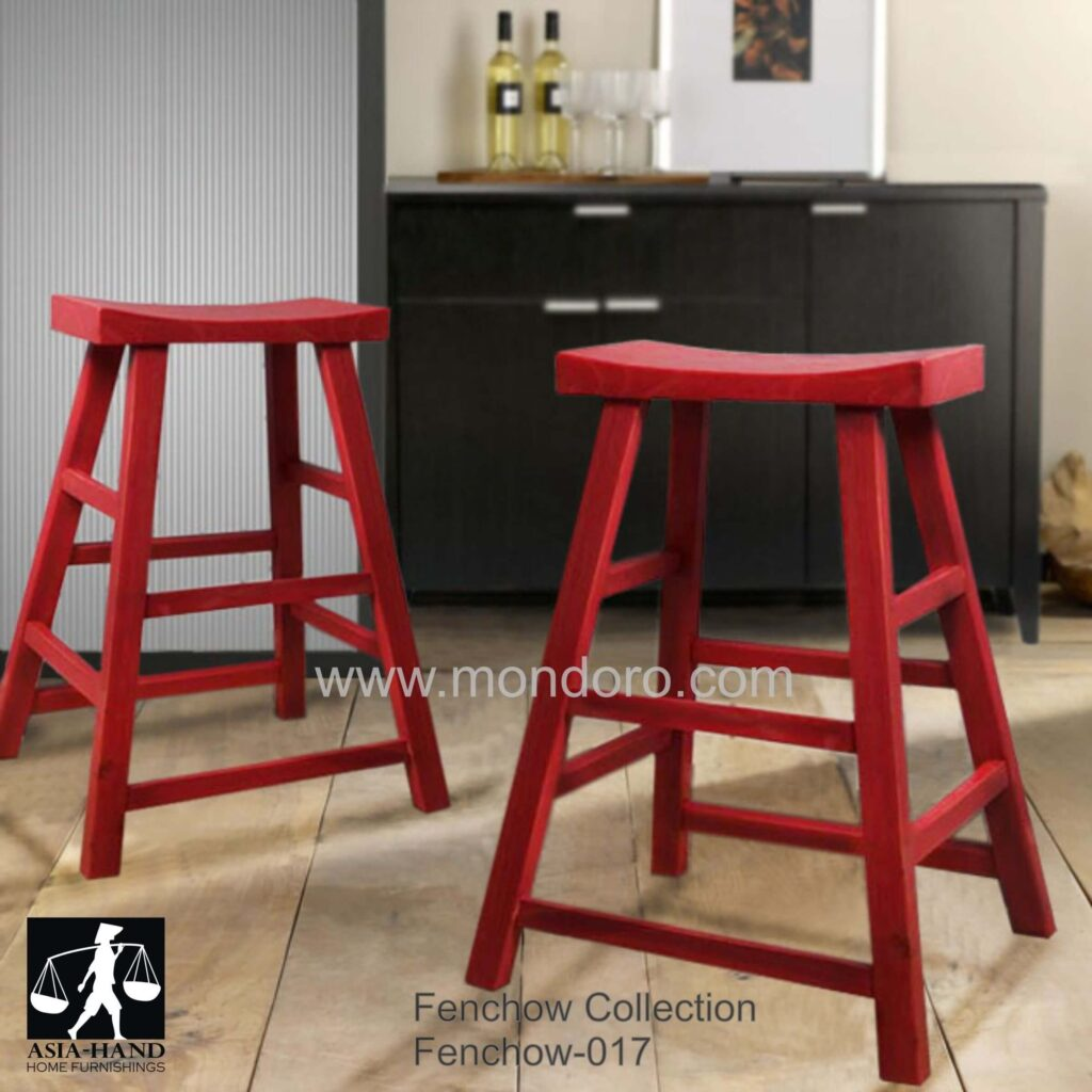 Ming Style Stools